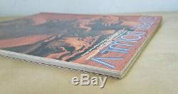 1971 SUPER BOWL V Program 5 Baltimore Colts Dallas Cowboys CHAMPIONSHIP GAME
