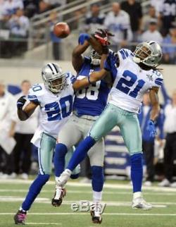 2 Dallas Cowboys Tickets vs. New York Giants Cowboys Tix Home Game # 1
