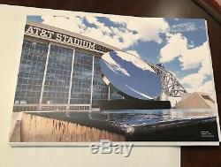 2 Tickets 2019 Dallas Cowboys VS Dolphins Single Game Plus Parking Pass 9-22-19