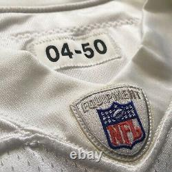 2004 Reebok NFL Game Issued Jersey Dallas Cowboys Richie Anderson Sz. 50 Vintage