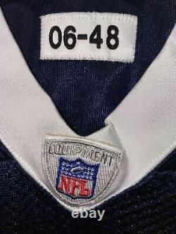 2006 DEMARCUS WARE Practice GAME USED WORN DALLAS COWBOYS NFL JERSEY