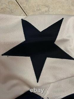 2006 Marcus Coleman Dallas Cowboys #32 Game Issued Jersey