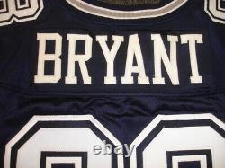 2010 Dez Bryant Dallas Cowboys Game Issued NFL ROOKIE Jersey #88 WOW