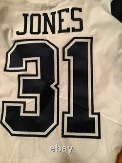 2019 Dallas Cowboys Game Issued Color Rush Jersey (Byron Jones)