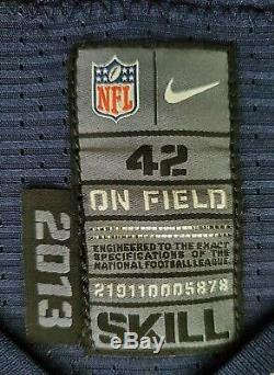 #29 DeMarco Murray of Dallas Cowboys NFL Locker Room Game Issued Jersey
