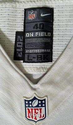 #32 Orlando Scandrick of Dallas Cowboys NFL Locker Room Game Issued Jersey
