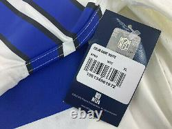 Ceedee Lamb Signed Dallas Cowboys Nike Game Replica Jersey Fanatics Coa