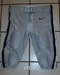 DALLAS COWBOYS TYRONE SMITH GAME USED/GAME WORN JERSEY & PANTS With COWBOYS LETTER