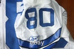 Dallas Cowboys 2009 Game Issued Jersey Martellus Bennett TE