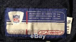 Dallas Cowboys Dat Nguyen Reebok game Issued 2004 Jersey Sz 50 L+6