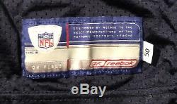 Dallas Cowboys Drew Henson Game Issued Jersey 2004 Throwback Reebok Autographed