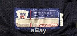 Dallas Cowboys Drew Henson Game Issued Jersey 2005 Reebok Provagroup Certified