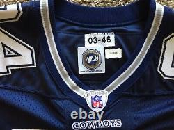 Dallas Cowboys Game Issued Future Hall Of Famer Demarcus Ware, Rookie Season