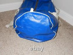 Dallas Cowboys Game Used Fisher Equipment Bag #21