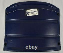 Dallas Cowboys Game Used Stadium Seat Signed by Cowboys Cheerleaders
