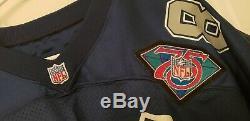 Dallas Cowboys Jay Novacek Game Jersey