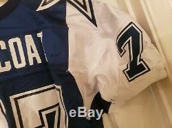 Dallas Cowboys Jim Jeffcoat Game Jersey
