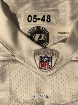 Dallas Cowboys Kevin Burnett game issued Jersey 05 season by Reebok Sz 48 Prova