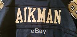 Dallas Cowboys Troy Aikman Game Jersey