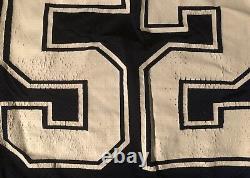 Dallas Cowboys Vintage Nike game Used Dexter Coakley 1996 Jersey 18 Wide 33 Lo