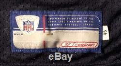 Dallas Cowboys game issued Antonio Bryant 2003 jersey stitched by Reebok
