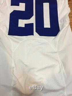 Darren McFadden Dallas Cowboys Game Issued Used Worn Jersey Raiders Arkansas