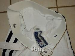 DeMarcus Ware Game Issued Dallas Cowboys Throwback Pants 09-38