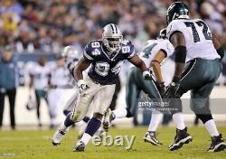 DeMarcus Ware Game / Practice Used Dallas Cowboys Pants PROVA 07-42 Short