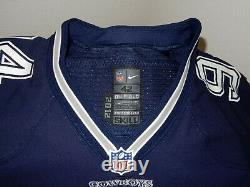 DeMarcus Ware Game Team Issued Jersey Nike 2012 42 SKILL Dallas Cowboys COA