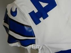 DeMarcus Ware Game Used Dallas Cowboys Nike Jersey COA 2012-44 LBK
