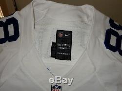 Dez Bryant Nike Game Issued Jersey Dallas Cowboys COA 2015 40 LBK
