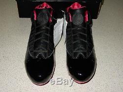 Dez Bryant Nike Jordan 6 Rings BCA Dallas Cowboys Game Issued Cleats 2013 Rare