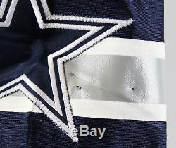 Emmitt Smith Signed Game Ready Jersey Dallas Cowboys COA Provenance LOA & W