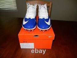 Jason Witten Dallas Cowboys Game Issued Cleats Size 13.5 Nike 1