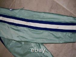 Jason Witten Game Used Dallas Cowboys Home Pants 07-34 Short No Belt