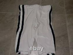 Jason Witten Game Used Dallas Cowboys Throwback Pants 07-36 Short PROVA