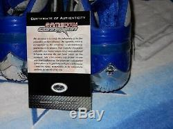 Jason Witten Game Used Worn Autographed Dallas Cowboys Cleats Match to Steelers