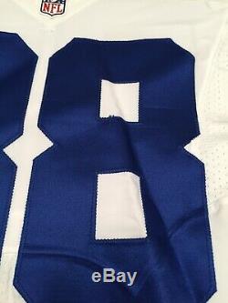 Jeff Heath Dallas Cowboys Game Used Worn Jersey Starting Safety
