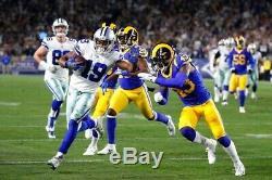 Los Angeles Rams vs Dallas Cowboys 2 Game Tickets, SUN 12/15 Sec 443, Row 19