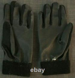 Michael Irvin Dallas Cowboys Game Used vs Phila Eagles Worn NFL Football Gloves