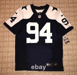 NFL SHOP DeMarcus Ware Dallas Cowboys NIKE Authentic Elite Game Jersey 40 M