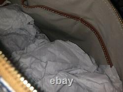 NWT DALLAS COWBOYS Charli Satchel Shoulder Bag Dooney Bourke Game Day Purse GIFT
