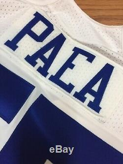 Stephen Paea #55 Dallas Cowboys Game Issued Used Worn Jersey Oregon State