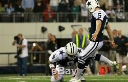Tony Romo 2011 Thanksgiving Game Used Pants Dallas Cowboys