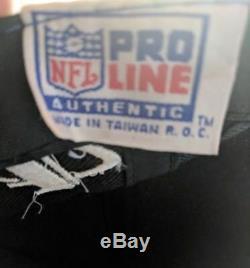 Troy Aikman Game worn 90's Vintage Dallas Cowboys Hat
