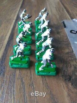 Vintage Handpainted Dallas Cowboys Tudor Electric Football Team